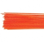 Culpitt Floral Wire Metallic Red set/50 -24 gauge-