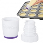 Wilton Perfect Fill Batter Dispenser