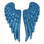 FI Molds Angel Wings