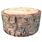 Karen Davies Siliconen Mould - Rustic Birch by Alice